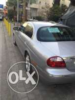 s type 2005 silver color