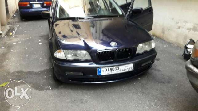 for sale : bmw 2000 sport package