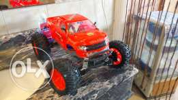 Rc car traxxas