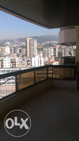 Rare opportunity, apartment located in Jdeideh for rent, 185 sqm at t