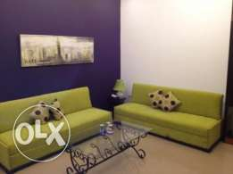 Furnished Studio for Rent in Mansourieh: