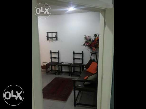 Clinic or Office for rent أشرفية -  4