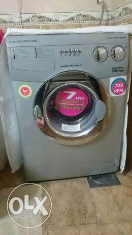 Washers - Dryers