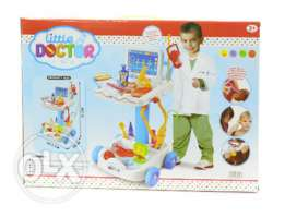 Doctor tools set