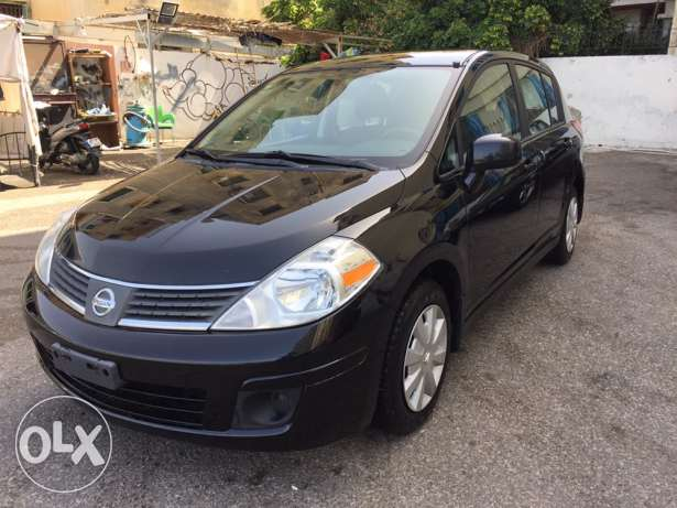 Nissan Tida 0 down payment