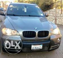 Bmw x5 xdrive 2009 clean carfax