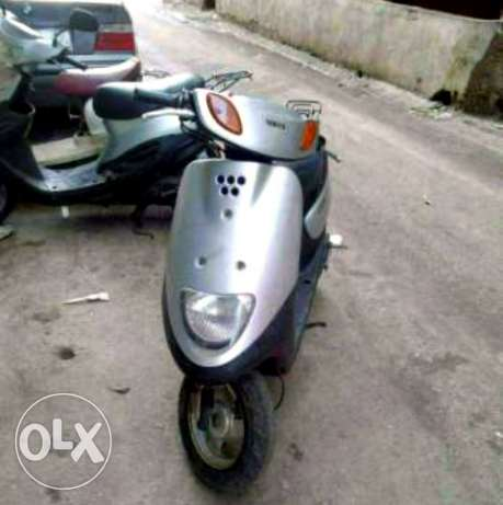 Motorcycle for sale راس  بيروت -  1