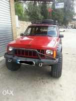 Jeep Cherokee 4 sale