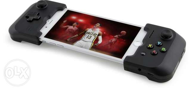 Gamevice for iphone 6, 6plus. 7, 7 plus