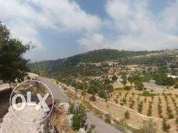 Land in Mechmech-Jbeil near St. Charbel at the most suitable priceever