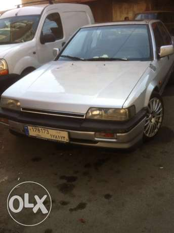 Honda for sale الميناء -  4