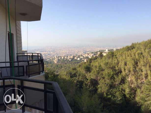 apartment for sale in Bshamon-Der Obel بشامون -  3