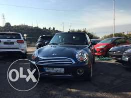 2009 mini cooper convertible** very clean**85.000 km