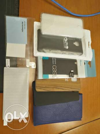 Cover & Screen Protectors One Plus 3