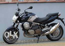 moto for sale very clean