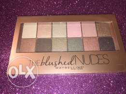 blushed nudes