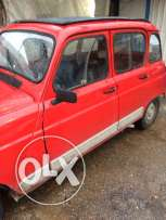 Renault r4 gtl for sale