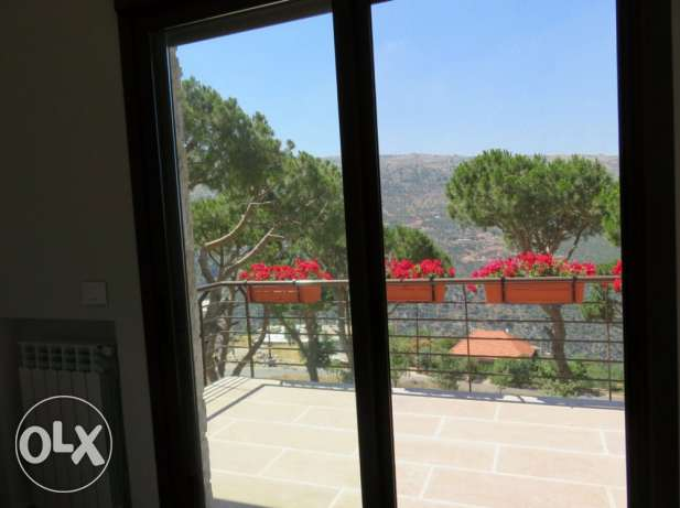 Mega mega beautiful old stone house villa in he mountain المتن -  8