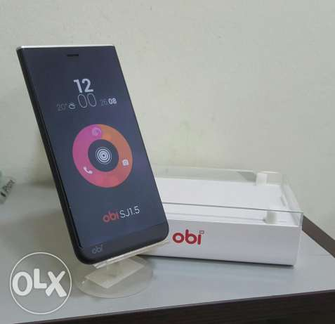 Obi SJ1.5 16gb new in box