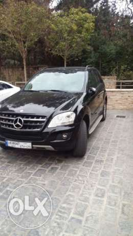 ML 2009, 4MATIC // 66000 KM .. only 17800 $