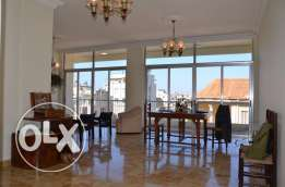 3-Bedroom Apartment for Rent in Mar Mikhael