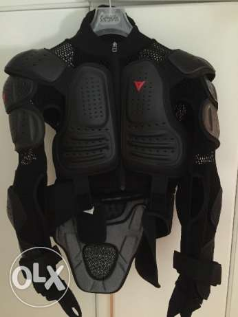 Brand New Dainese Motorcycle Manis Jacket for Sale!!