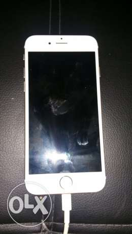 iphone 6 for sale المرفأ -  4
