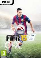 fifa 15 for sale (cd ps3)