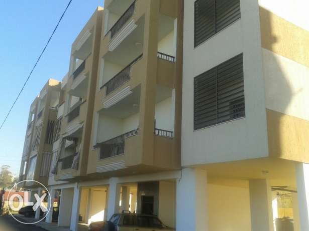 A New Apart - Geographical location - Jiye' - 3 bedroom