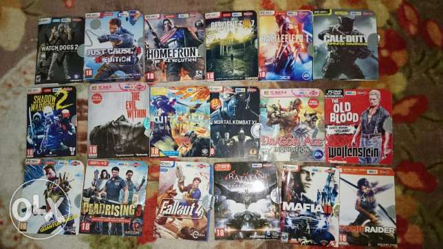 Games pc