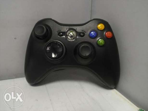 Controller for xbox 360 with Fifa 17 for xbox 360 Modded
