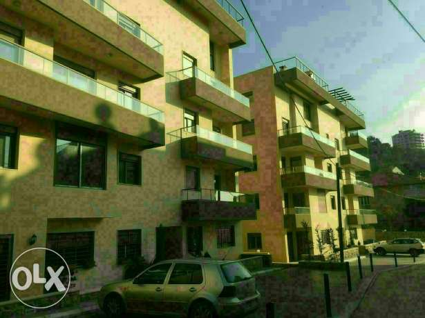 New apartments for sale in Bhorsaf