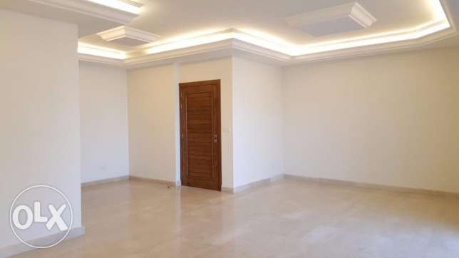Apartment for Rent in Jdeideh.Area: 185 sqm