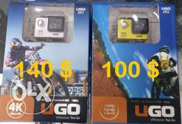 UGO camera wifi waterproof