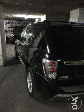 Clean Car Equinox Chevrolet 4 WD Black. راس  بيروت -  7