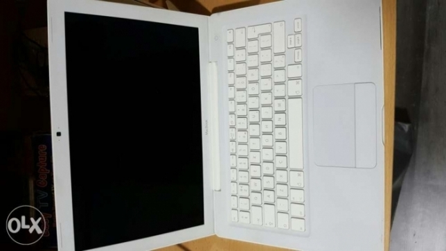 "Apple macbook core 2 duo 13.3"" مار الياس -  2"