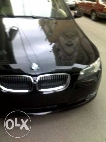 Bmw 328 model 2007 ci full vitess siyara ktir ndife جديدة -  5