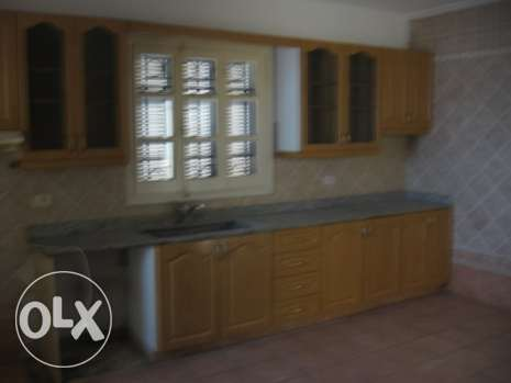 208 sqm apartment for sale in a traditional area in Baabda بعبدا -  4
