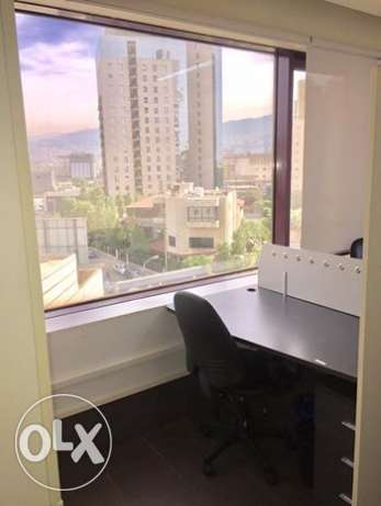 A Scenic office for rent furnished freeway dekwane