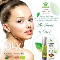 Argan oil 100% pure&organic