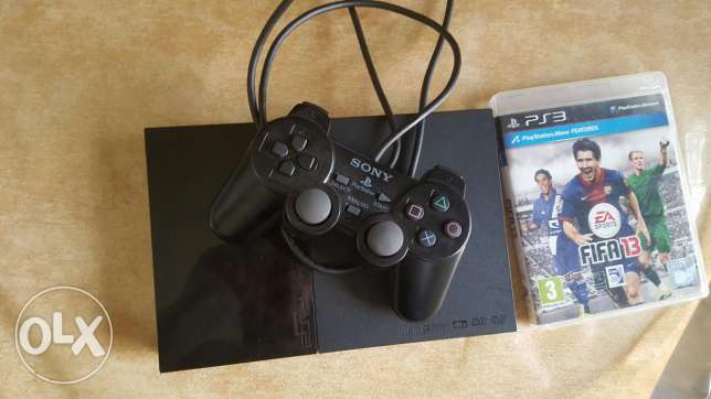 Playstation 2 and DVDs