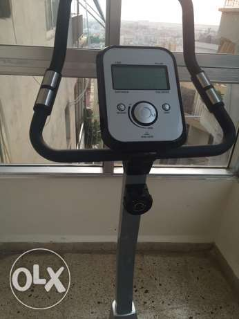 digital bicycle for fitness