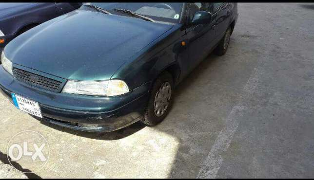 Daewoo cielo 96 for sale جبيل -  3