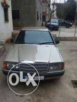 mercedes 190 for sale model 1986 mekanik 2016