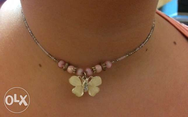 necklaces ميناء الحصن -  8