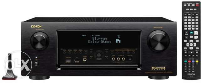 needed Dolby Atmos receiver onkyo yamaha marantz denon harman kardon