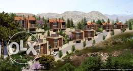 Luxury Chalet in Laqlouq REF#Eh3742-B2