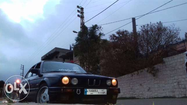 bmw lal be3