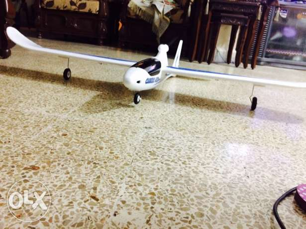 cloud fly RC plane حارة صيدا -  5