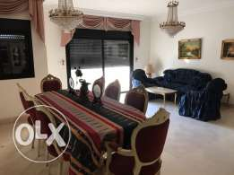 Furnished Apartment in Hazmieh
